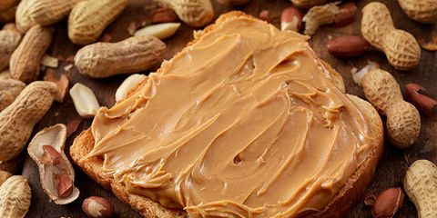 Grasshoppers In Your Peanut Butter