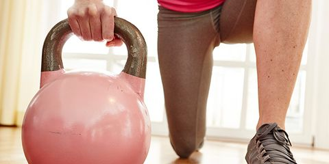Leg Strength And Brain Health