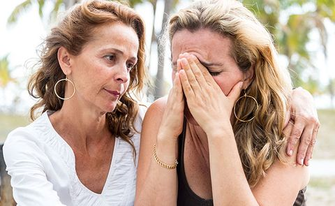 Breaking Up With A Family Member | Prevention