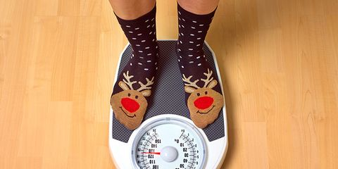 Fight Holiday Weight Gain