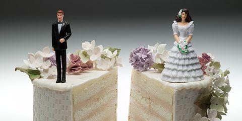Divorcing After 50