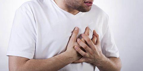 heartburn