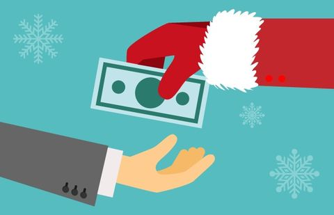 How Much Should You Really Tip during the Holidays?