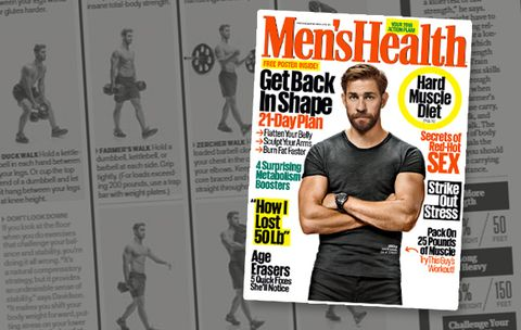 12 Ways the January Issue Will Make 2016 Your Best Year Ever!