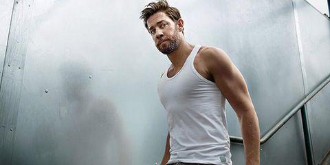 Human body, Shoulder, Elbow, Watch, Joint, Standing, Wrist, Chest, Sleeveless shirt, Undershirt,