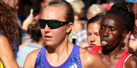 Olympic Marathon Trials contender Neely Spence Gracey