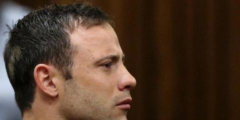 Oscar Pistorius convicted of murder