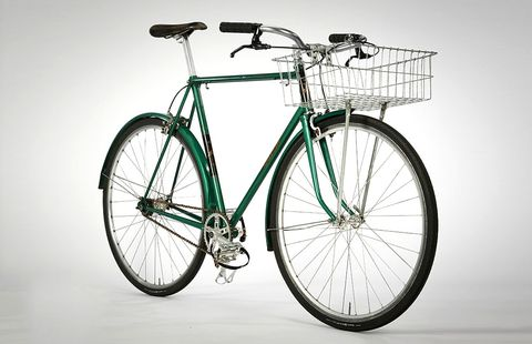 How to Restore an Old Bike | Bicycling