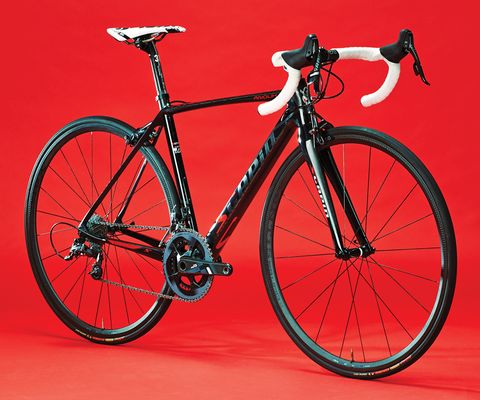 Tested: Scapin Anouk