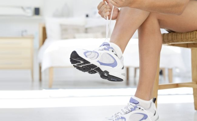 The Healthiest Walking Workout For Diabetics