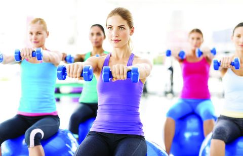 Start Clean with a New Routine: 7 Essentials to a Fit, Fab You