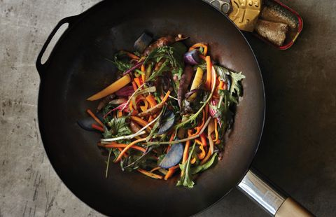 This Sturdy $200 Wok Is Worth Its Weight in Gold