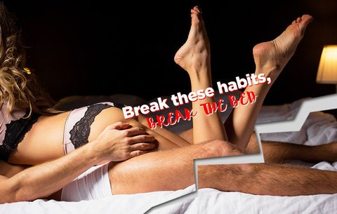 6 Reasons Why Your Foreplay Routine Feels Stale—and How to Freshen It Up