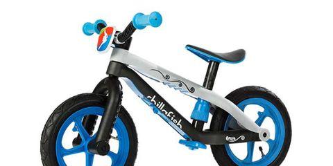 Chillafish children's balance bike