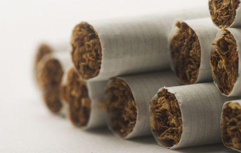 Are 'Light' Cigarettes Safer?