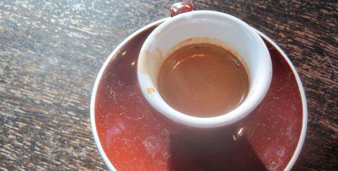 9 Healthy Benefits of Drinking Coffee