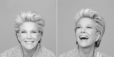 Joan Lunden Thriving After Breast Cancer