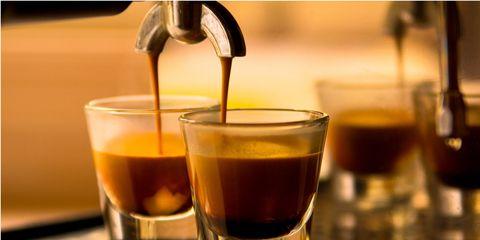 Mid-Ride Espresso