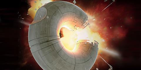 cancer spaceship