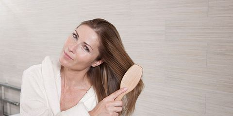 Are You Replacing Your Hairbrush Enough