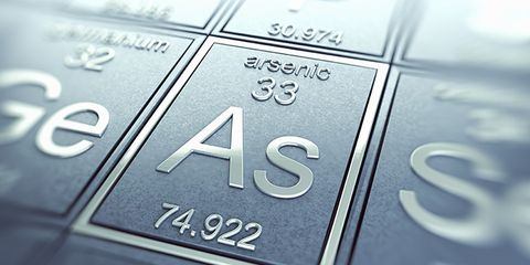 How To Avoid Arsenic In Your Food