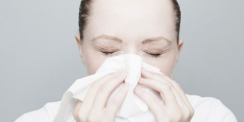 surprising reasons your are congested