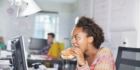 Why You Should Eat Lunch With Coworkers