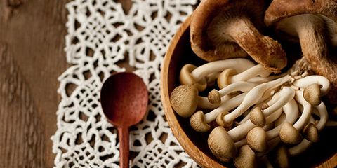 10 Immunity-Boosting Foods Recommended By MDs