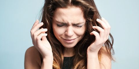 Could Your Panic Attack Be A Disorder?