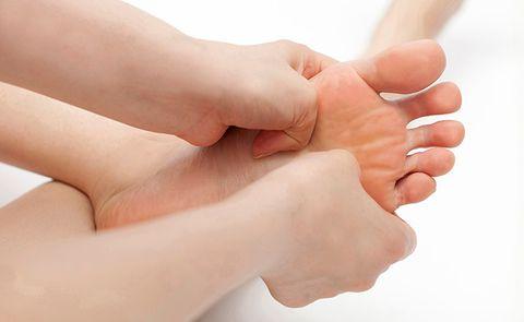 foot pain wrong shoes