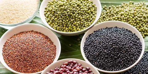 Pulses Are The Hot New Protein