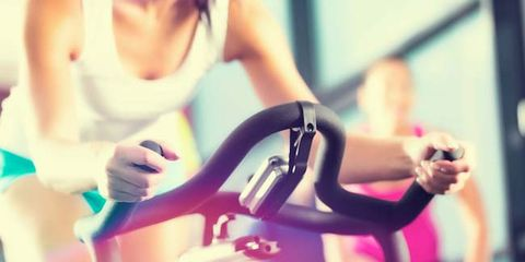 gym germs and diseases