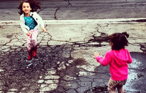I May Have Body Image Issues, but My Daughters Don't Have To