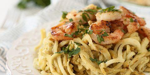 parsnip noodles