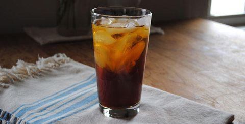 How To Make Your Own Cold-Brew Coffee