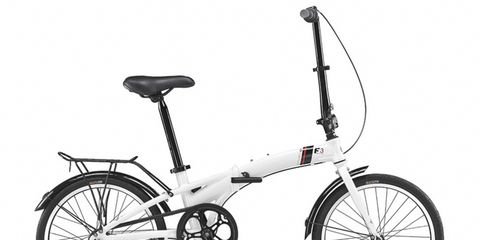 The three-speed F3 is one of the recalled Origin8 bicycles