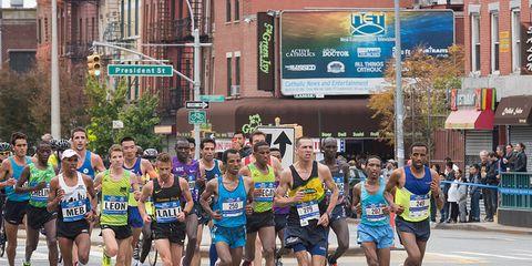 People, Recreation, Endurance sports, Infrastructure, Road, Athlete, Long-distance running, Running, Outdoor recreation, Street,