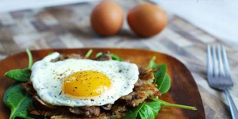 meatless paleo recipes