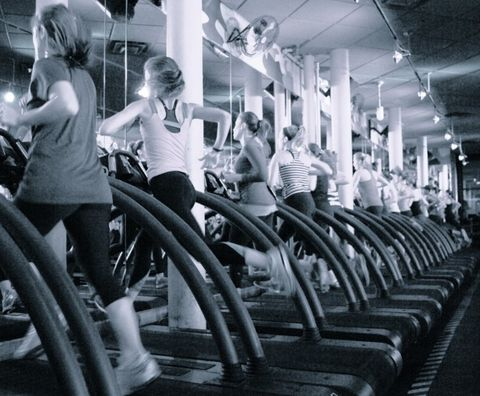 5 Common Treadmill Mistakes You Might Be Making