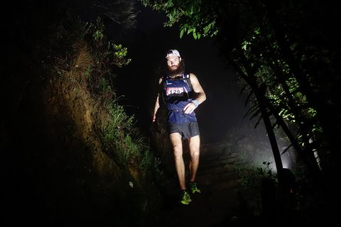 Ultrarunning Newcomer Will Run Across America Trying to Break 35-Year-Old Record