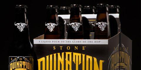 Stone Ruination Ale 2.0