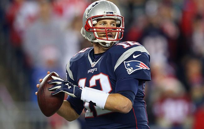 Why Tom Brady's Diet Is Absolutely Absurd