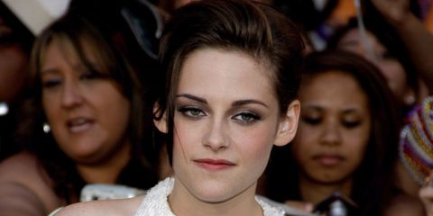 Nose, Lip, Mouth, Eye, People, Hairstyle, Chin, Eyebrow, Eyelash, Style,