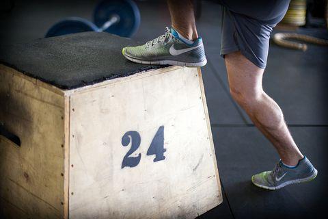Strength Training for Running Economy