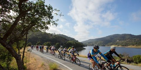 Bicycling Spring Classic 2016