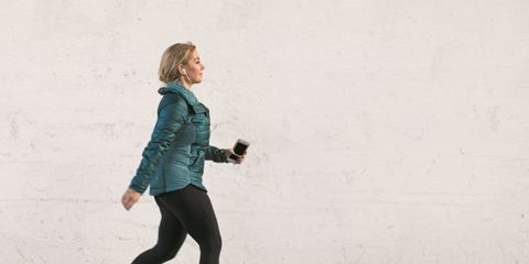 A Love Letter To Walking From 4 Women