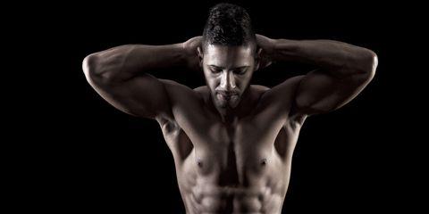training abs
