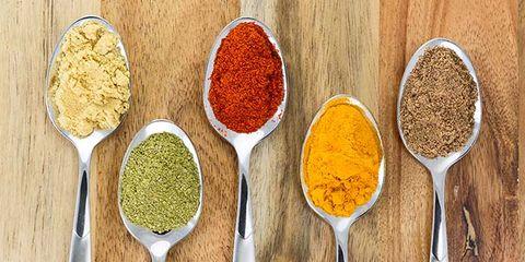 superfood powders