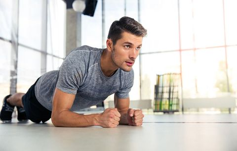 Common Exercises Most People Do Wrong