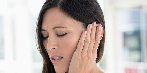 Surprising Symptom Of Heart Attack In Women